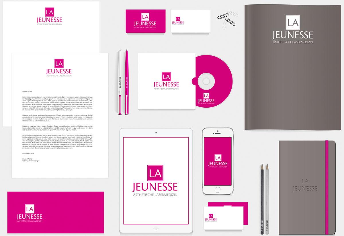 Grafik Print Services Für Ihr Kosmetikstudio